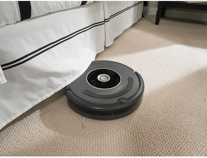 roomba 645 review