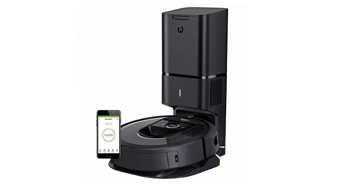 i7 roomba review